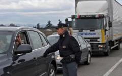 Incidenti stradali: scontro sulla Siena-Grosseto e lunghe code
