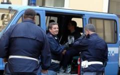Siena, due giovani ladri d'appartamento espulsi dall'Italia