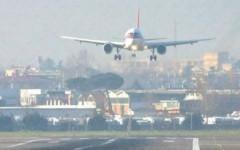 A Firenze ancora vento forte: aeroporto in tilt, voli cancellati e dirottati