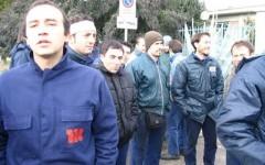 Lavoratori in cassa integrazione