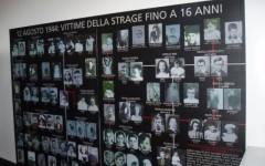 Le vittime di Sant'Anna di Stazzema