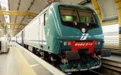 Ferrovie Toscana: minaccia suicidio e sparisce. Dodici treni regionali cancellati