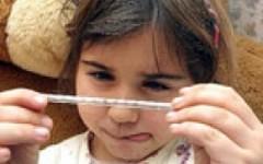 Nella fascia di età 0-4 anni è stato raggiunto il picco epidemico più alto