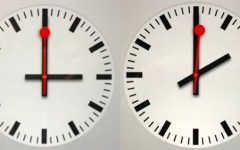 Torna l'ora solare: alle 3 della notte fra sabato e domenica lancette indietro di un'ora. Si dormirà di più