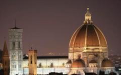 Ponte Ognissanti, Firenze sul podio tra le città d'arte