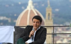 Renzi a Quinta Colonna