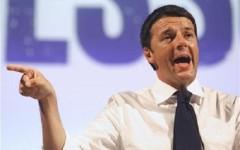 Renzi, serve una svolta radicale del Paese