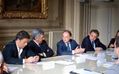 La riunione del Comitato per l'ordine pubblico e la sicurezza oggi in prefettura