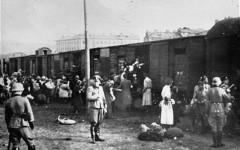 Campo di sterminio, in migliaia furono deportati da Firenze