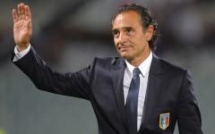 Mondiale, per l'Italia girone duro. Prandelli: «Il più difficile»