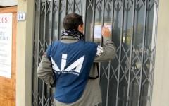 La Dia procede al sequestro dell'immobile di Empoli