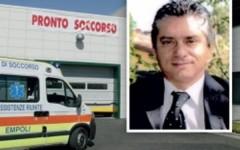 Empoli: dimesso dopo undici minuti dal pronto soccorso, morto per emorragia