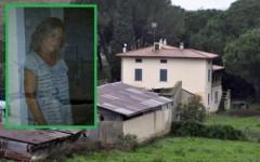 Francesca Benetti e la sua proprietà di Potassa di Gavorrano