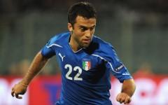 Giuseppe Rossi tornerà a Firenze a metà marzo