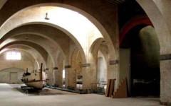 A Pisa apre il museo delle Navi romane