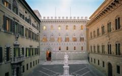 Monte Paschi: Conversione Bond, il consiglio d'amministrazione fissa il prezzo a massimi 24,9 euro per azione