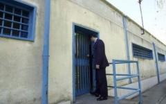 Il carcere di Lucca, tanti gli eventi critici