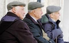 Il numero dei centenari è quasi triplicato, passando da 86 a 233