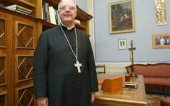 Furto in casa del vescovo di Pistoia
