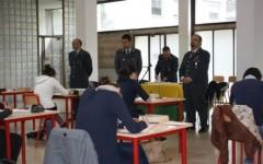 La Gdf tra i banchi di scuola