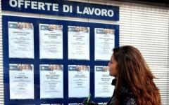 Lavoro: la disoccupazione aumenta ancora e arriva all'11,7%, quella giovanile balza al 36,9%