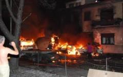 Strage di Viareggio: a Firenze presidio familiari delle vittime