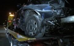 L'alcol alla guida continua ad uccidere