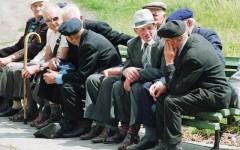 Pensioni, gli italiani i più tartassati in Europa