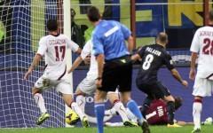 Livorno battuto a San Siro