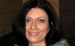 Roberta Ragusa, chef a Cannes: «Sono sicuro fosse lei»