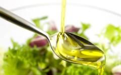 Olio, l'export toscano verso i 500 milioni di euro