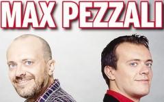 Max Pezzali in concerto a Firenze e Livorno