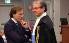 Il sostituto procuratore generale Alessandro Crini (foro Riccardo Sanesi)