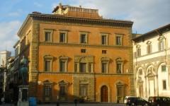 Il Palazzo Budini Gattai fu la prima sede del Governo della Regione Toscana