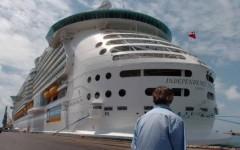 Porto labronico, nuovo terminal vani da crociera