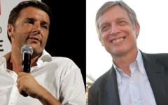 Renzi e Cuperlo, sarà sfida tra loro due per la segreteria del Pd
