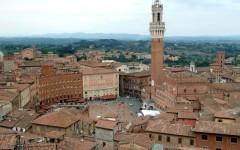 Siena candidata come capitale europea della cultura