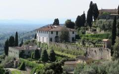 Villa Medici Fiesole
