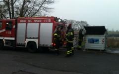 Montale (Pt): anziano 84enne muore fra le fiamme mentre bruciava nido d'insetti