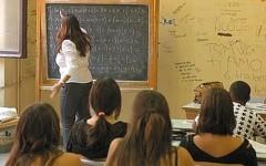 Abbandono scolastico, Italia maglia nera