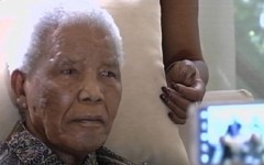 Addio Madiba, eroe della lotta all'apartheid
