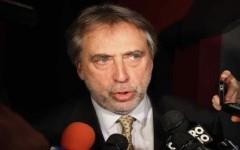 Alessandro Cosimi attacca il Governo sull'Imu