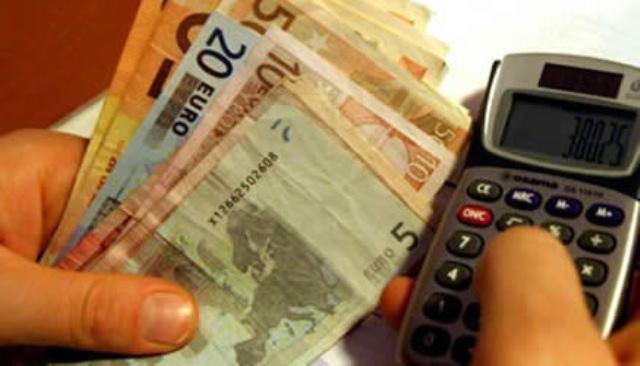 Calcolatrice alla mano, fuori i soldi per Imu e Tasi