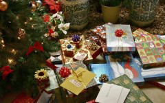 Consigli per i regali natalizi in tempo di crisi