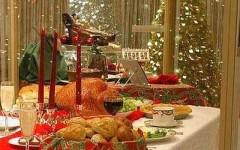 Feste di Natale, calorie e diete per non prendere chili