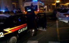 Due morti accoltellati a Massa in piazza Mercurio