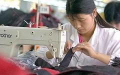 E' tornata a crescere l'imprenditoria cinese in provincia di Prato