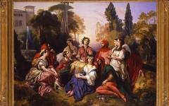Boccaccio: premio speciale al «Piccolo Decameron»