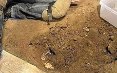 Firenze, scoperta archeologica negli scavi di Palazzo Medici Riccardi