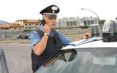Il brigadiere Giuseppe Giangrande